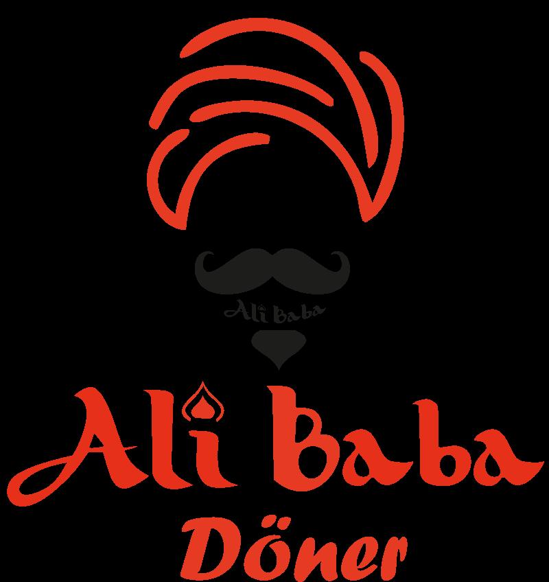 Ali Baba döner Logo trasnparent 800